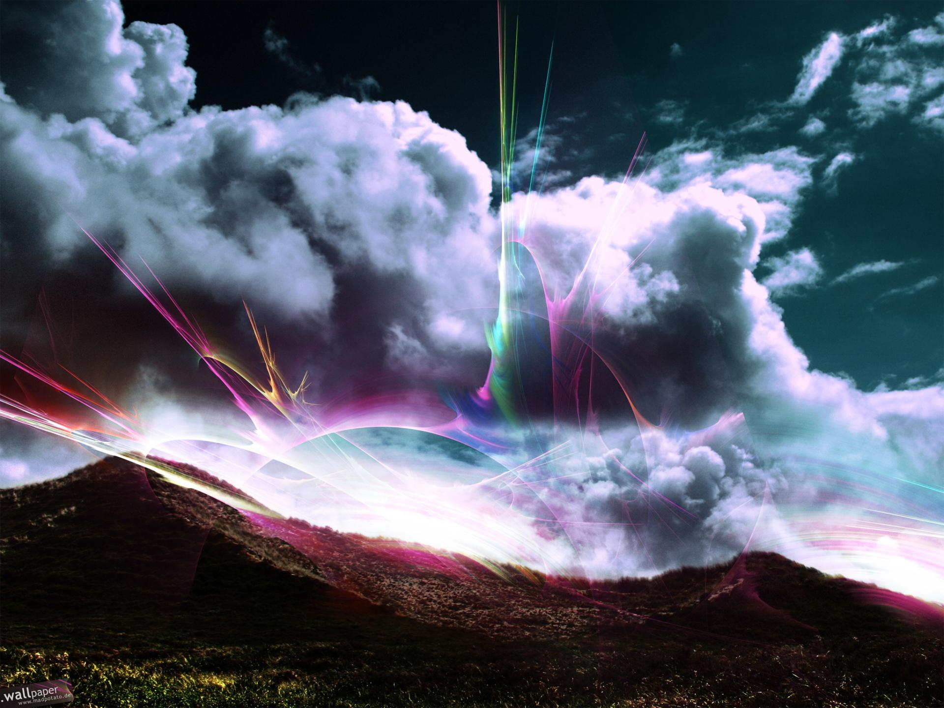 Sky Artistic wallpapers HD quality