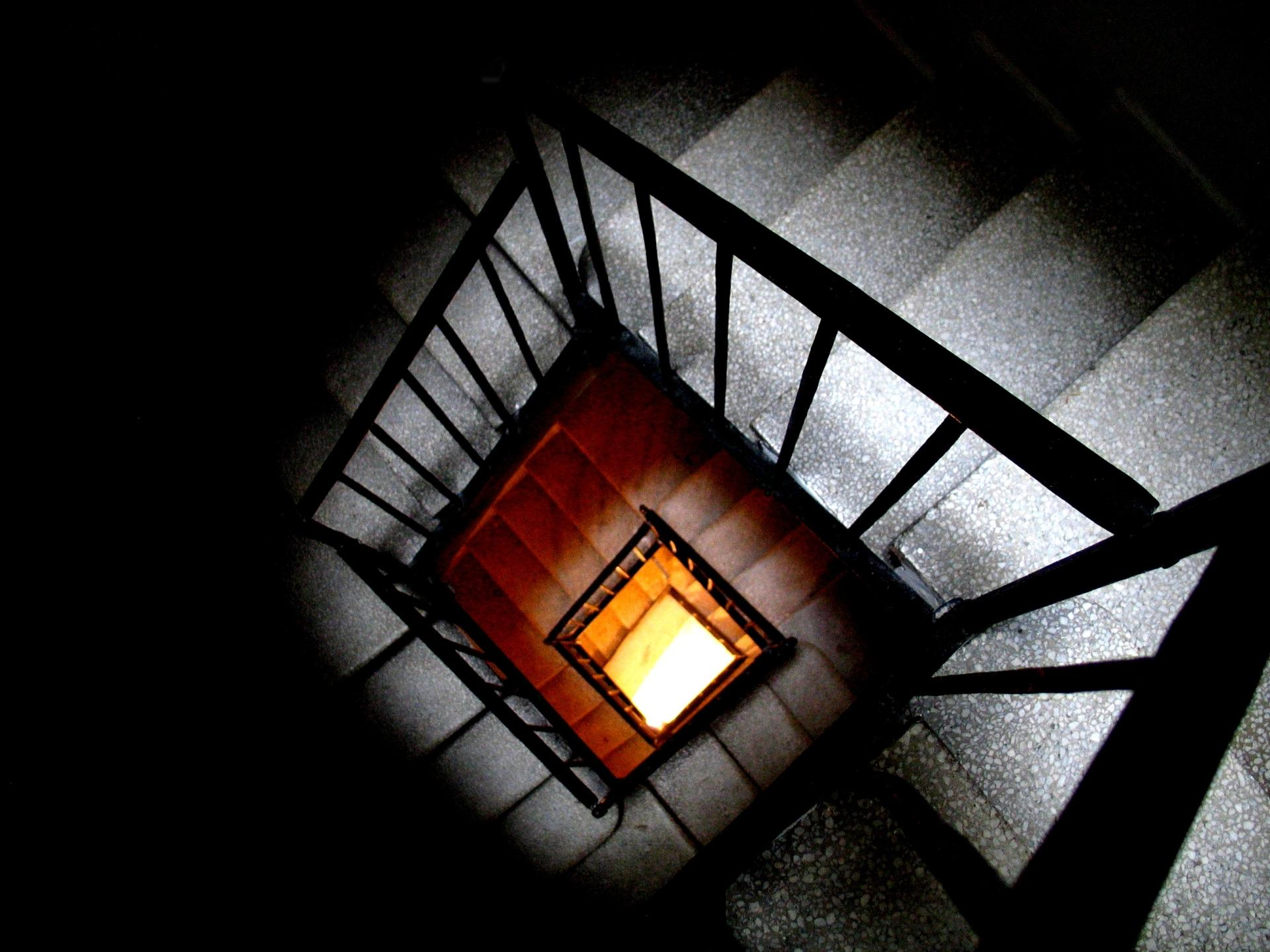 Stairs wallpapers HD quality