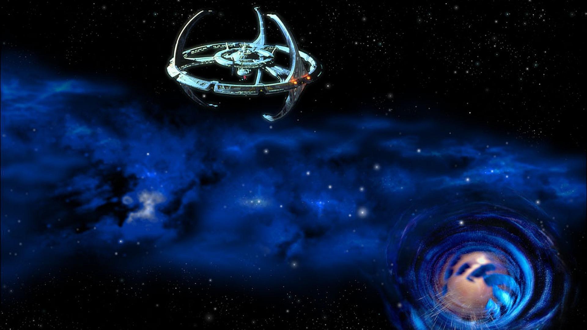 Star Trek Deep Space Nine wallpapers HD quality