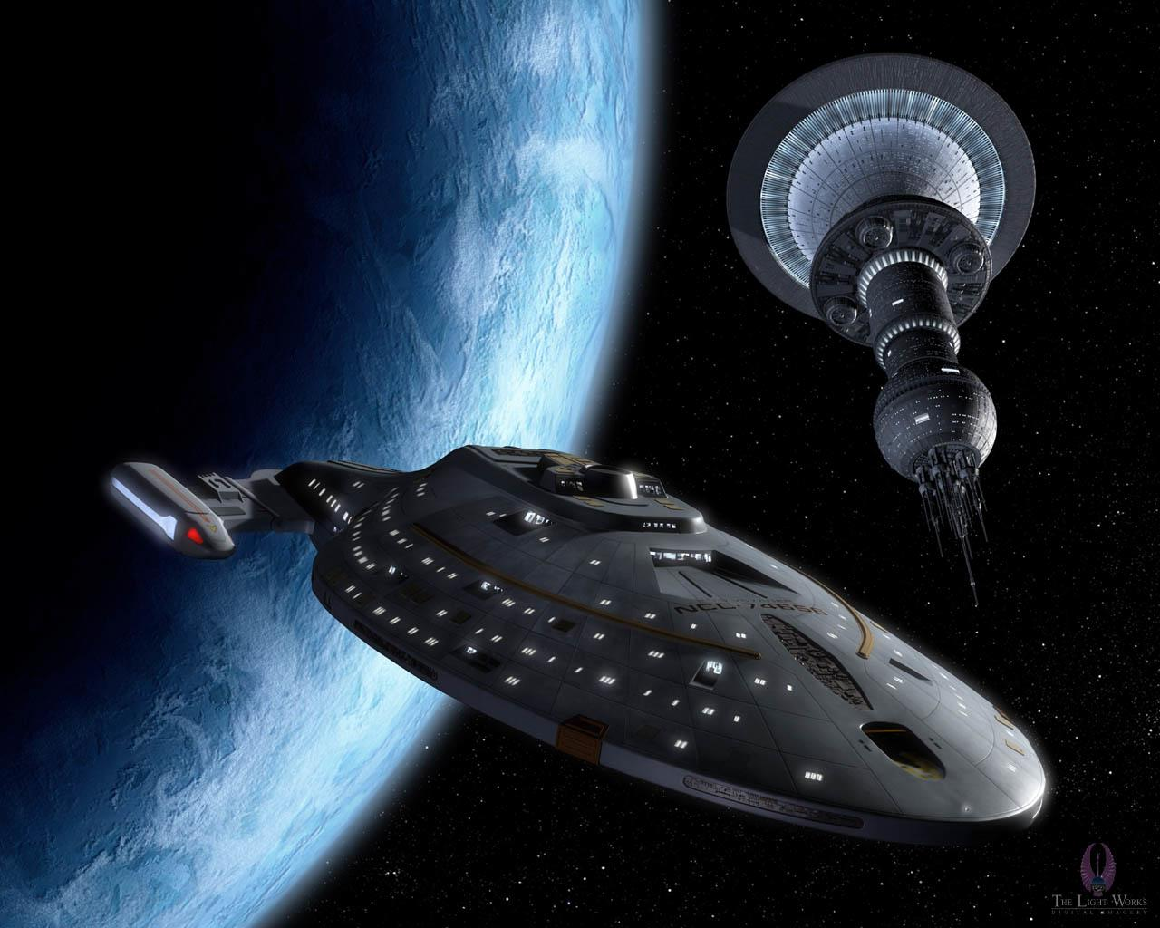 Star Trek The Original Series wallpapers HD quality