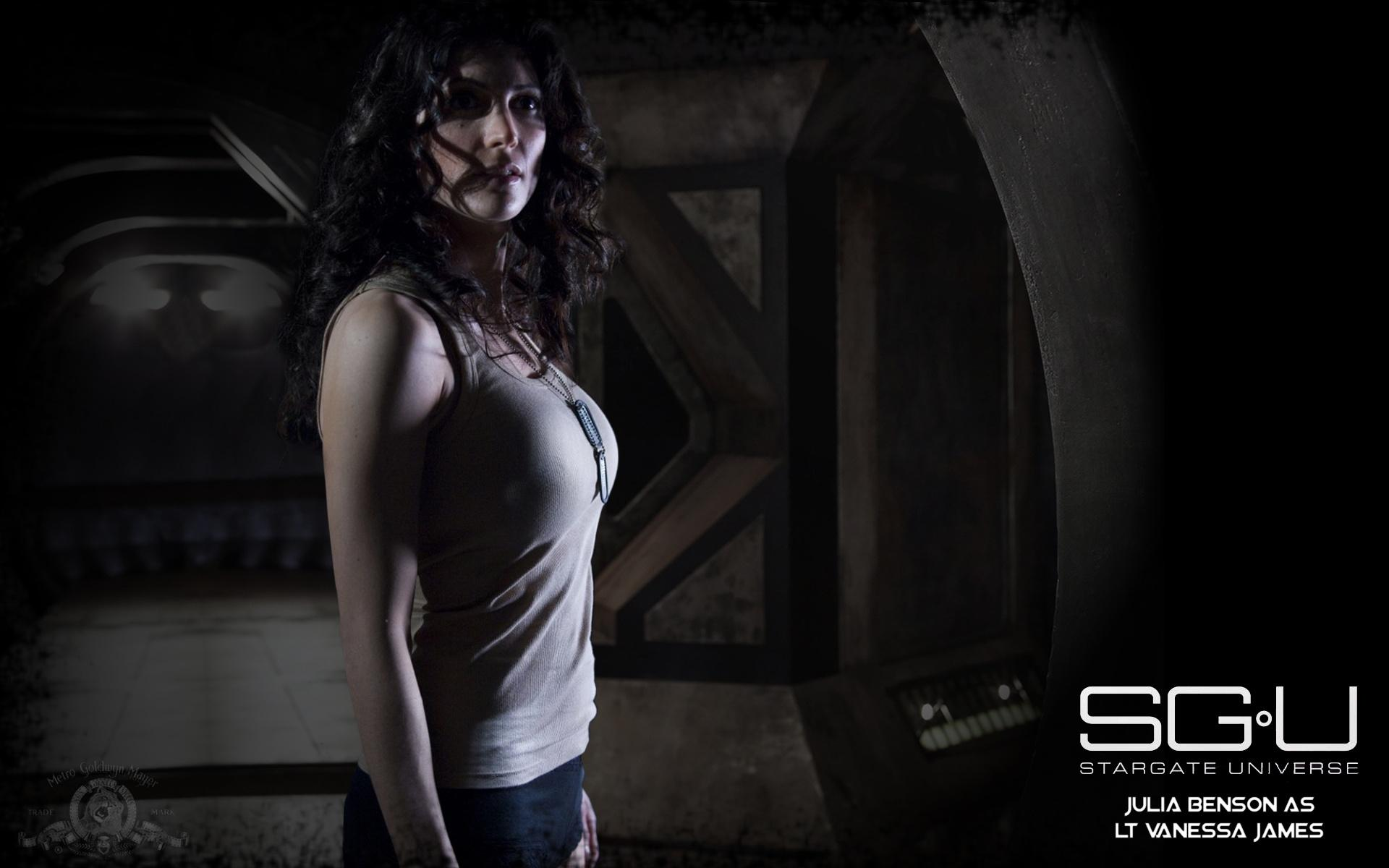 Stargate Universe wallpapers HD quality