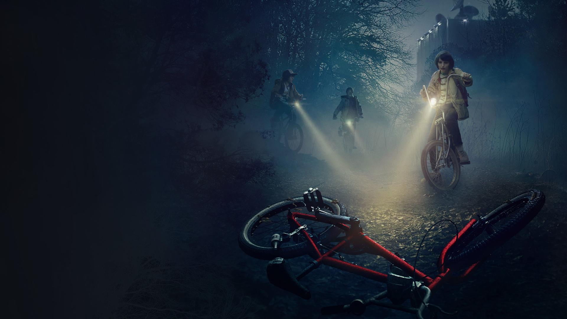 Stranger Things wallpapers HD quality