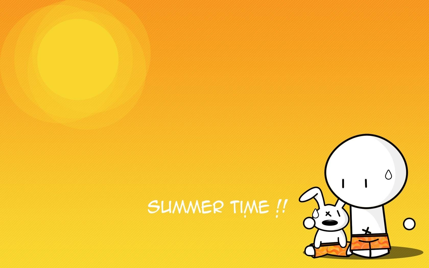 Summer Artistic wallpapers HD quality