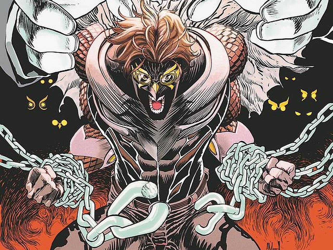Talon Comics wallpapers HD quality