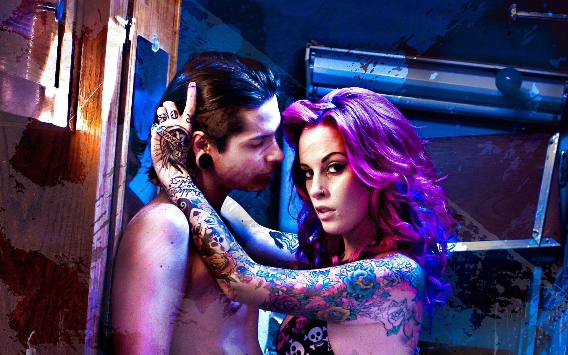 Tattoo Women wallpapers HD quality