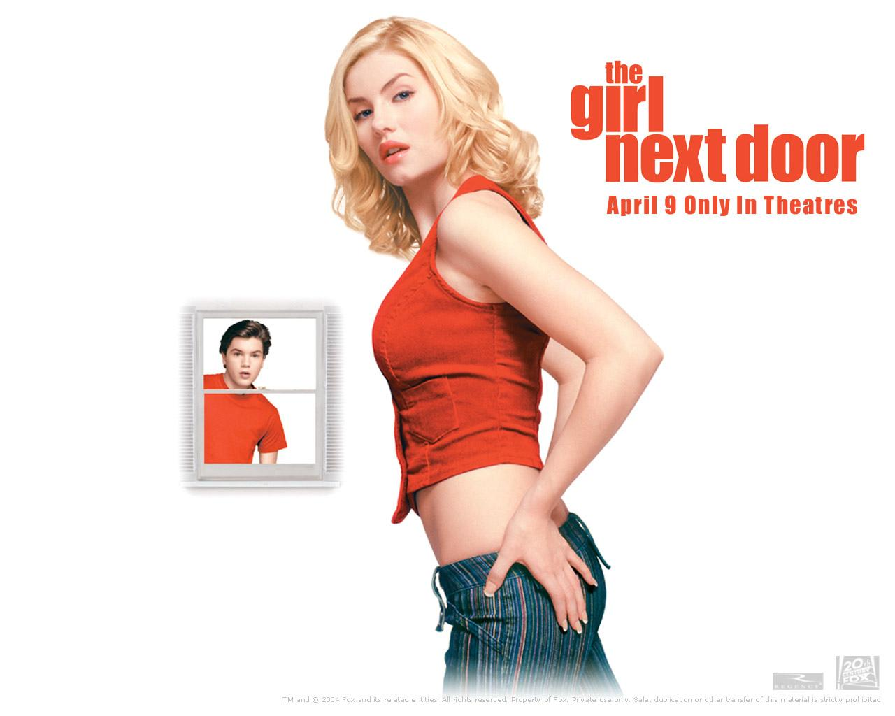 The Girl Next Door wallpapers HD quality