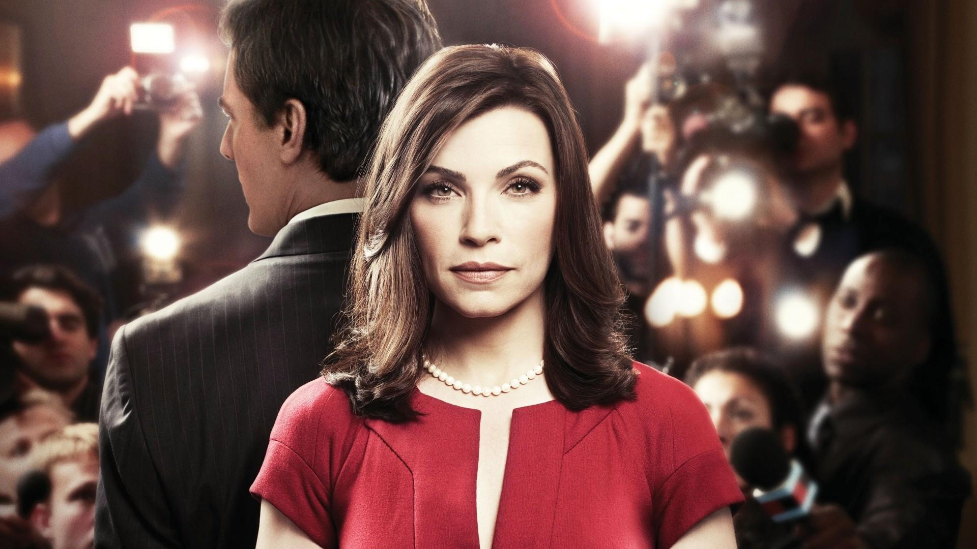The Good Wife wallpapers HD quality