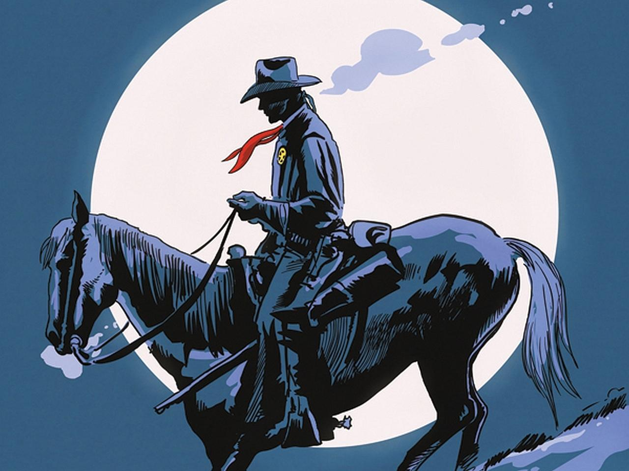 The Lone Ranger wallpapers HD quality