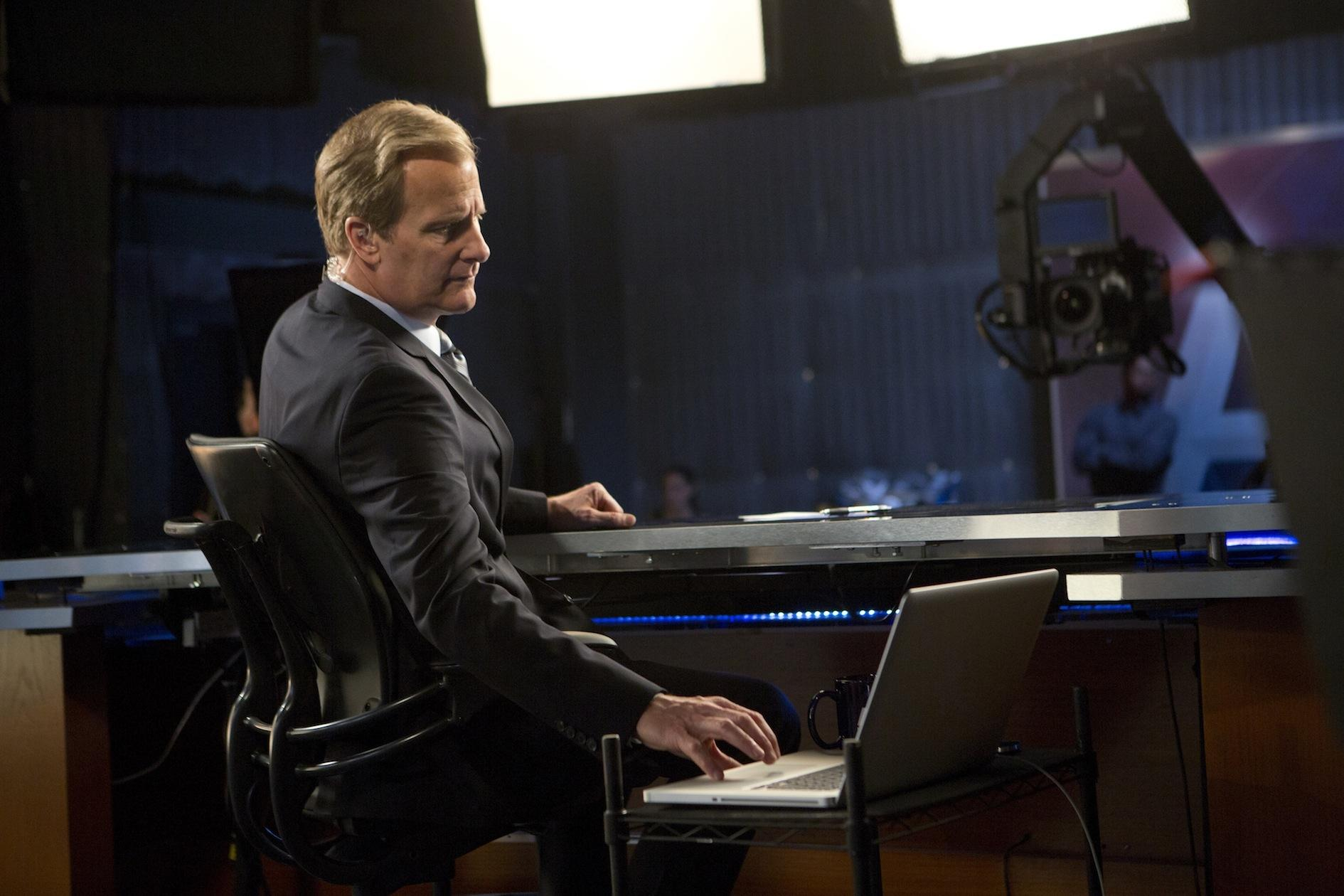 The Newsroom (2012) wallpapers HD quality