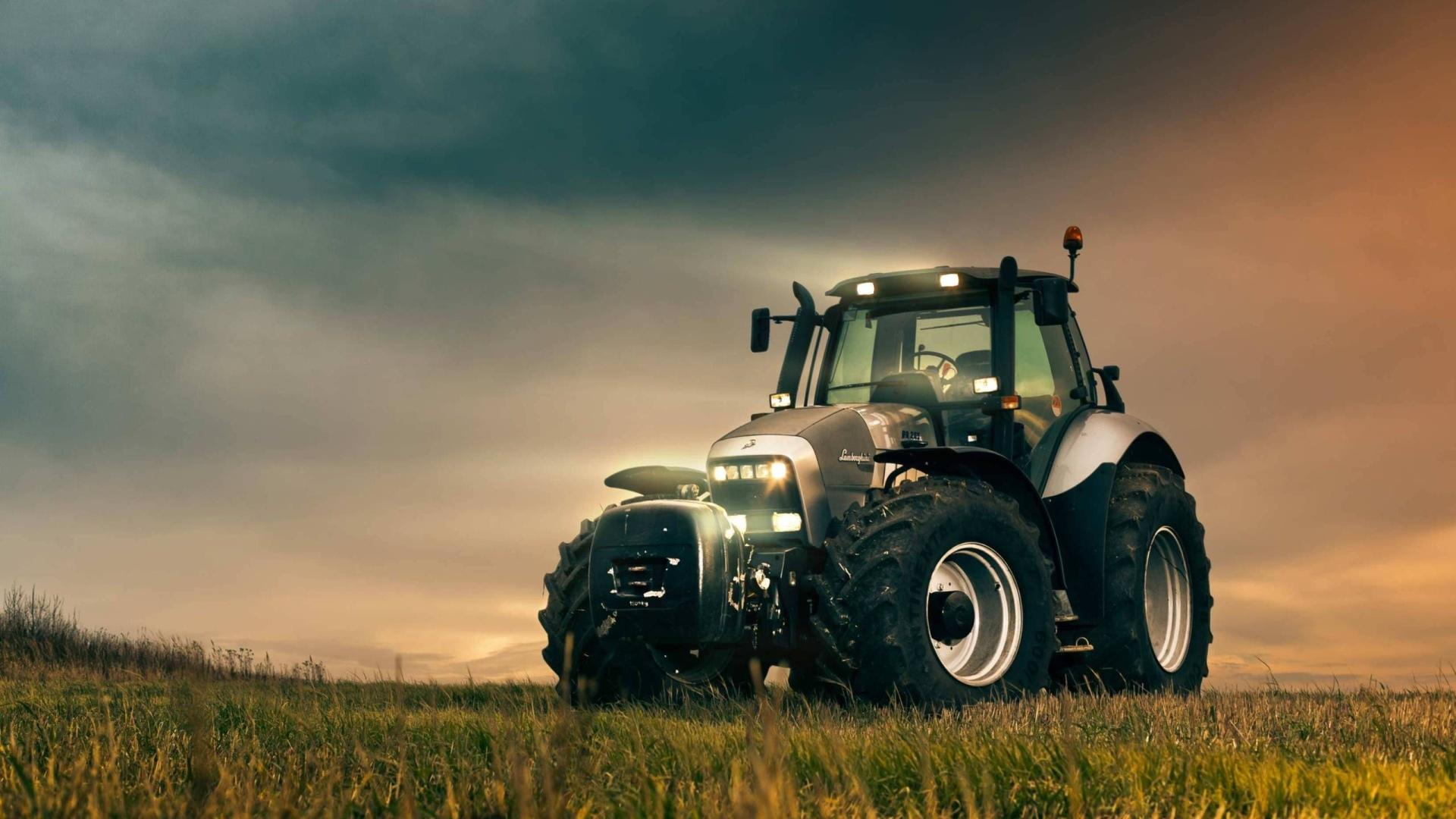 Tractor wallpapers HD quality
