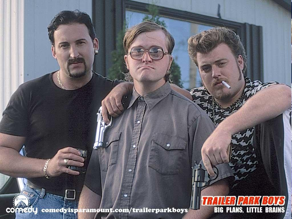 Trailer Park Boys wallpapers HD quality