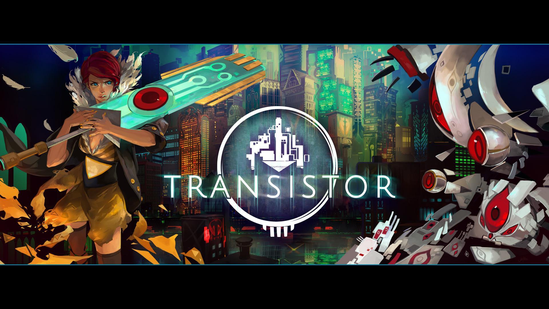 transistor wallpaper hd download