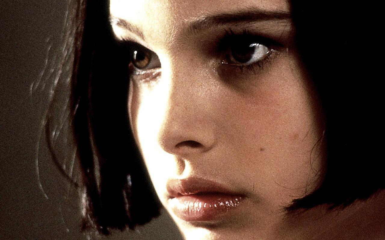 artwork, Movies, Léon: The Professional, Natalie Portman