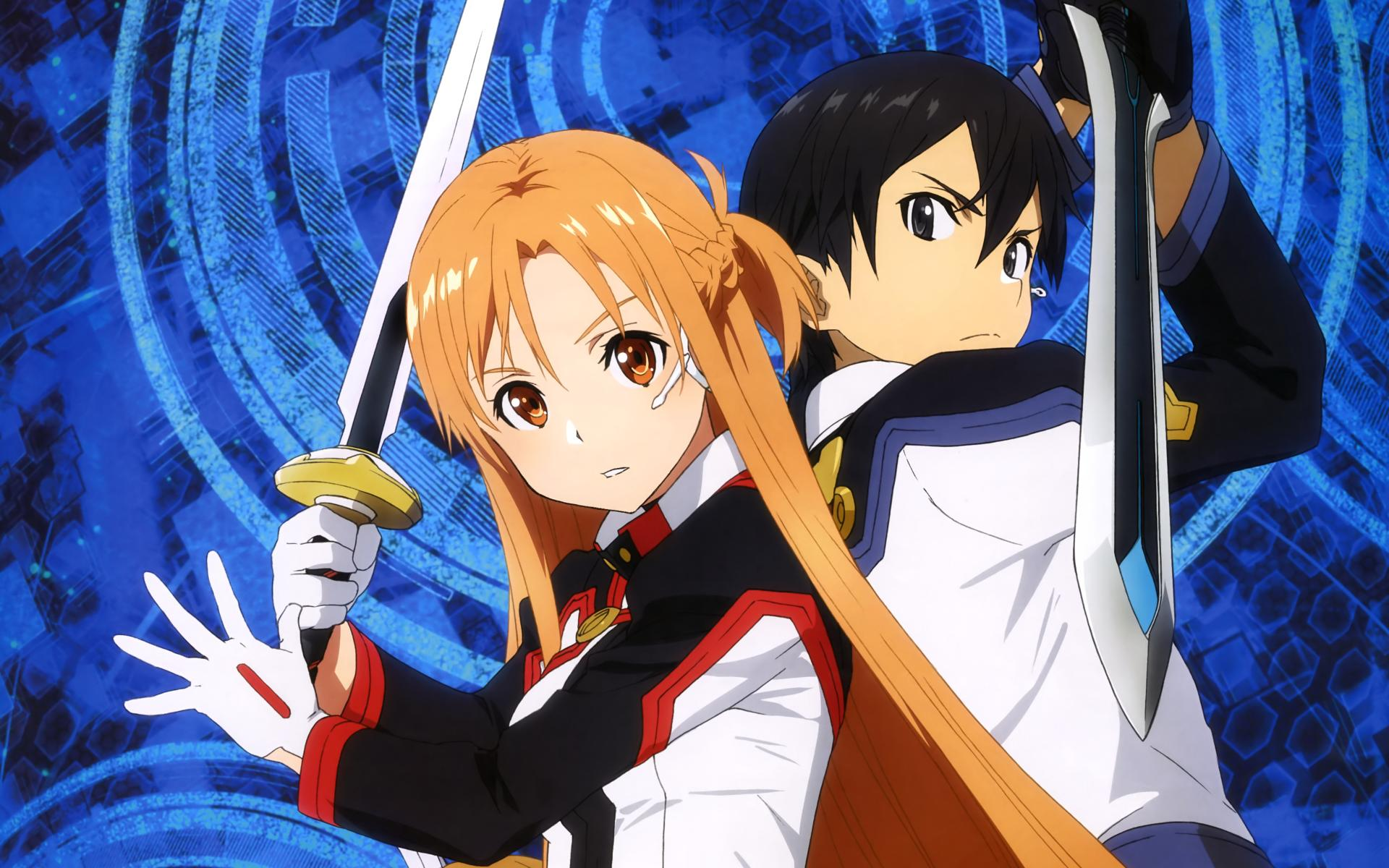 sword art online movie - photo #16