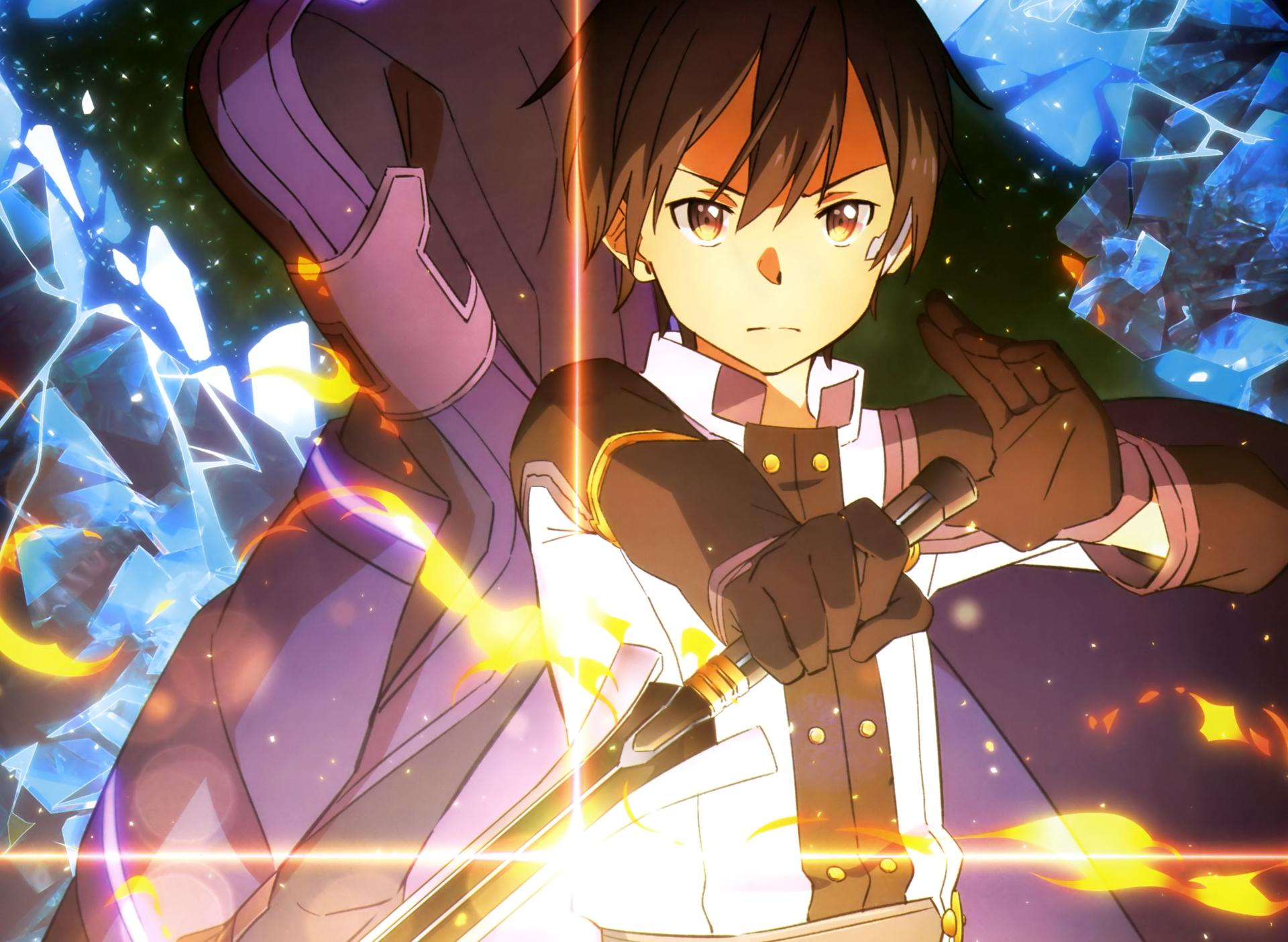 sword art online movie - photo #15
