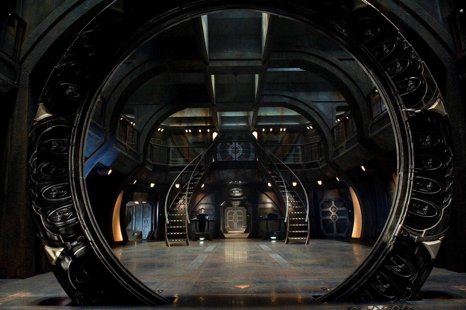 sci fi series - HD1800×1198