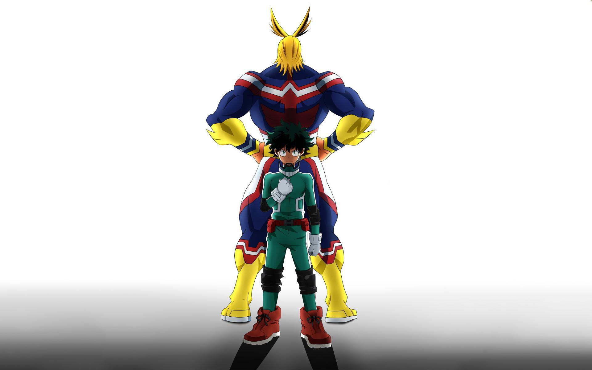Boku No Hero Academia Wallpaper HD Download