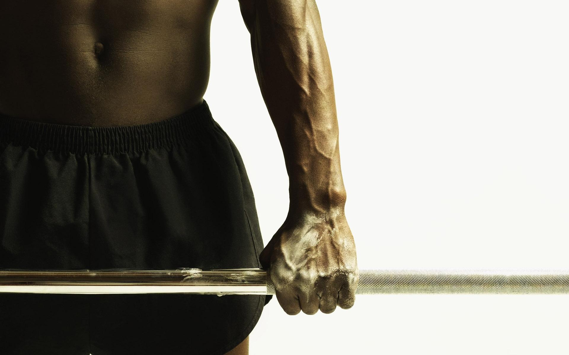 Weightlifting Wallpaper HD Download
