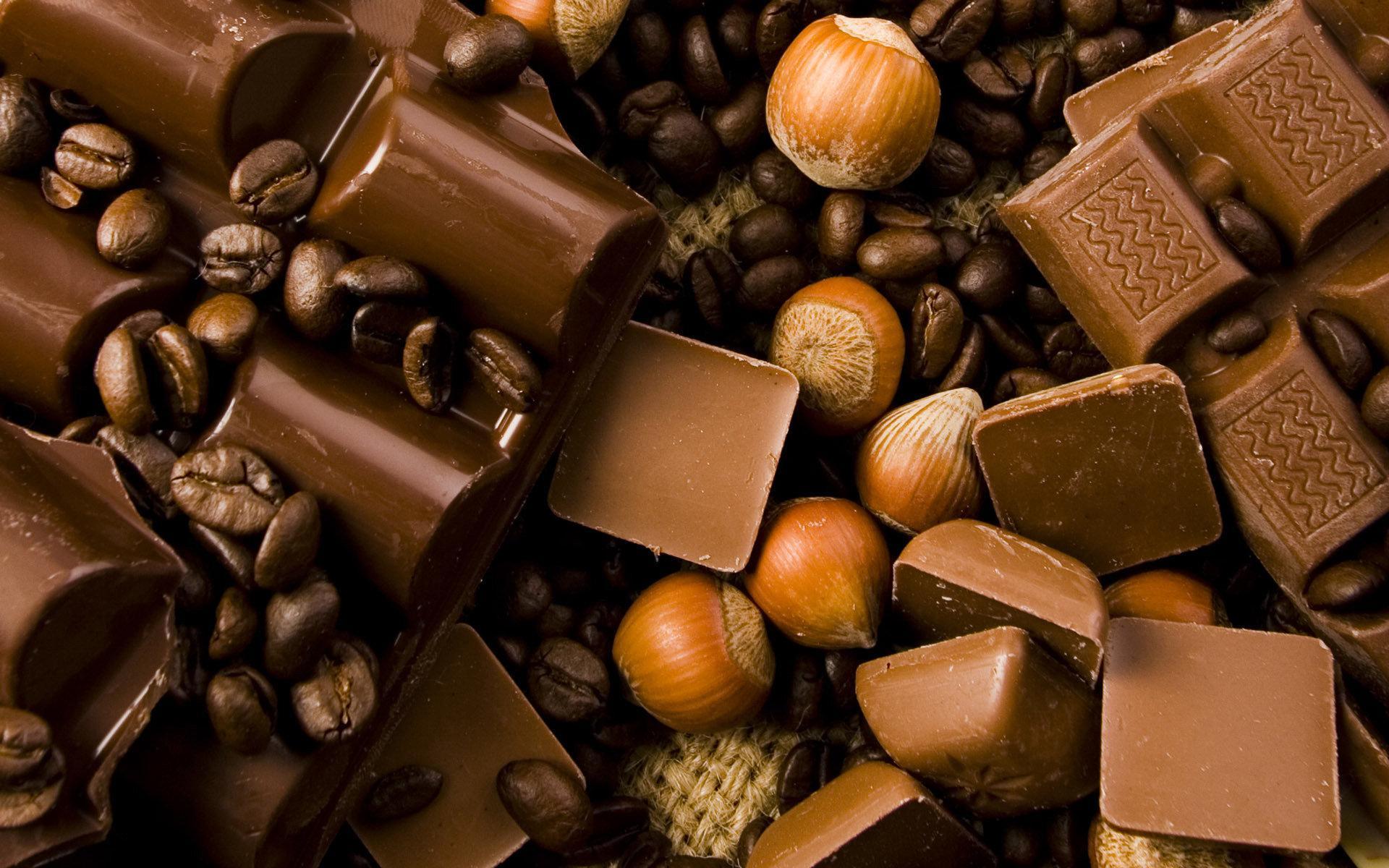 Fondos De Pantalla De Chocolates: Chocolate Wallpaper HD Download