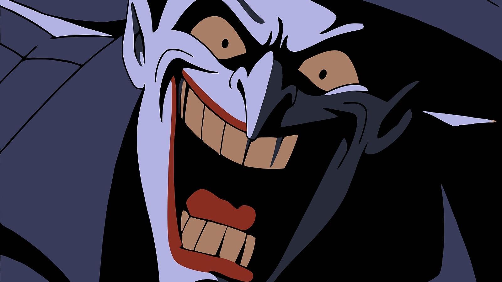 Batman The Animated Series Wallpaper Hd Download