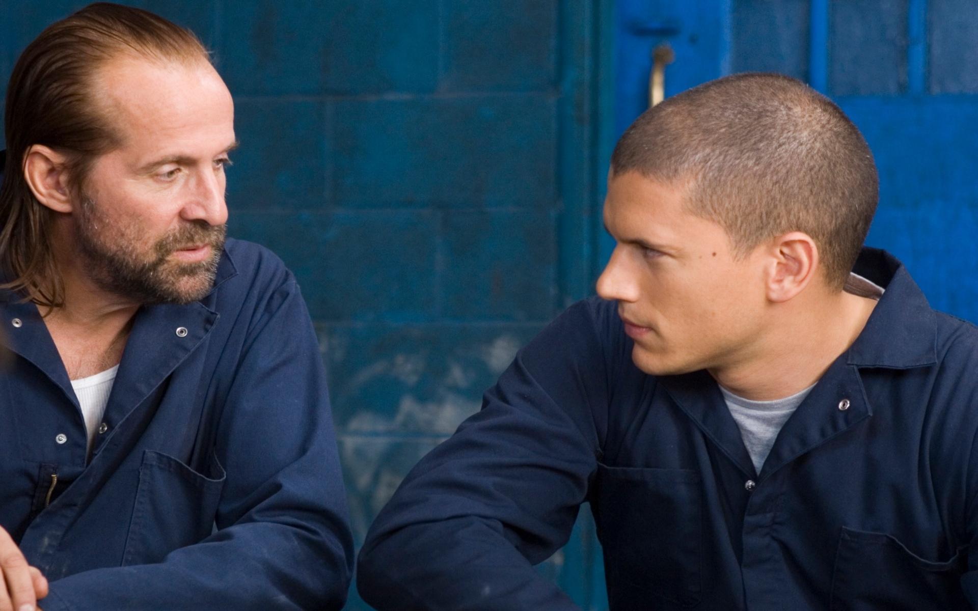 Download prison break season 4
