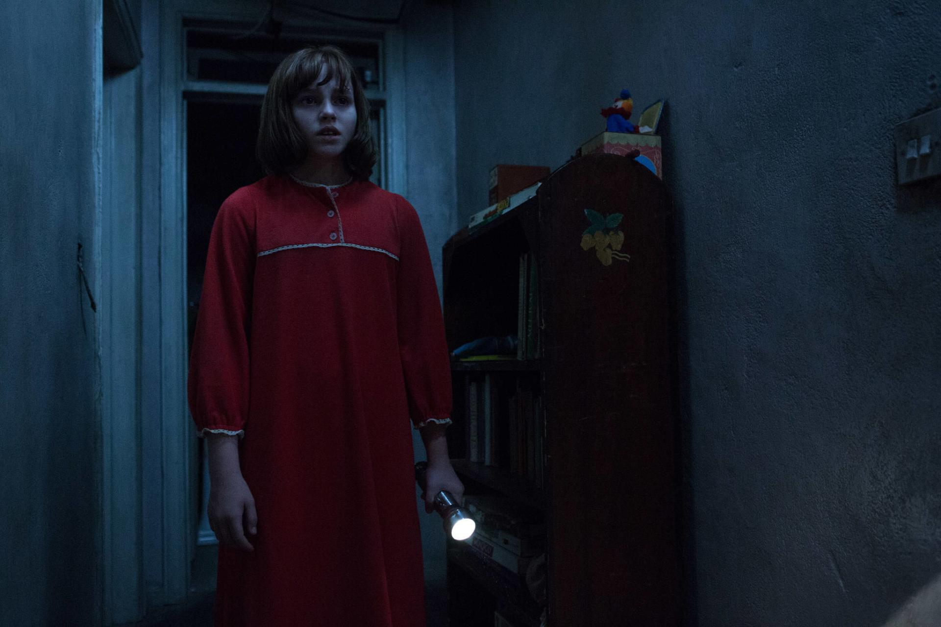 The Conjuring 2 Download