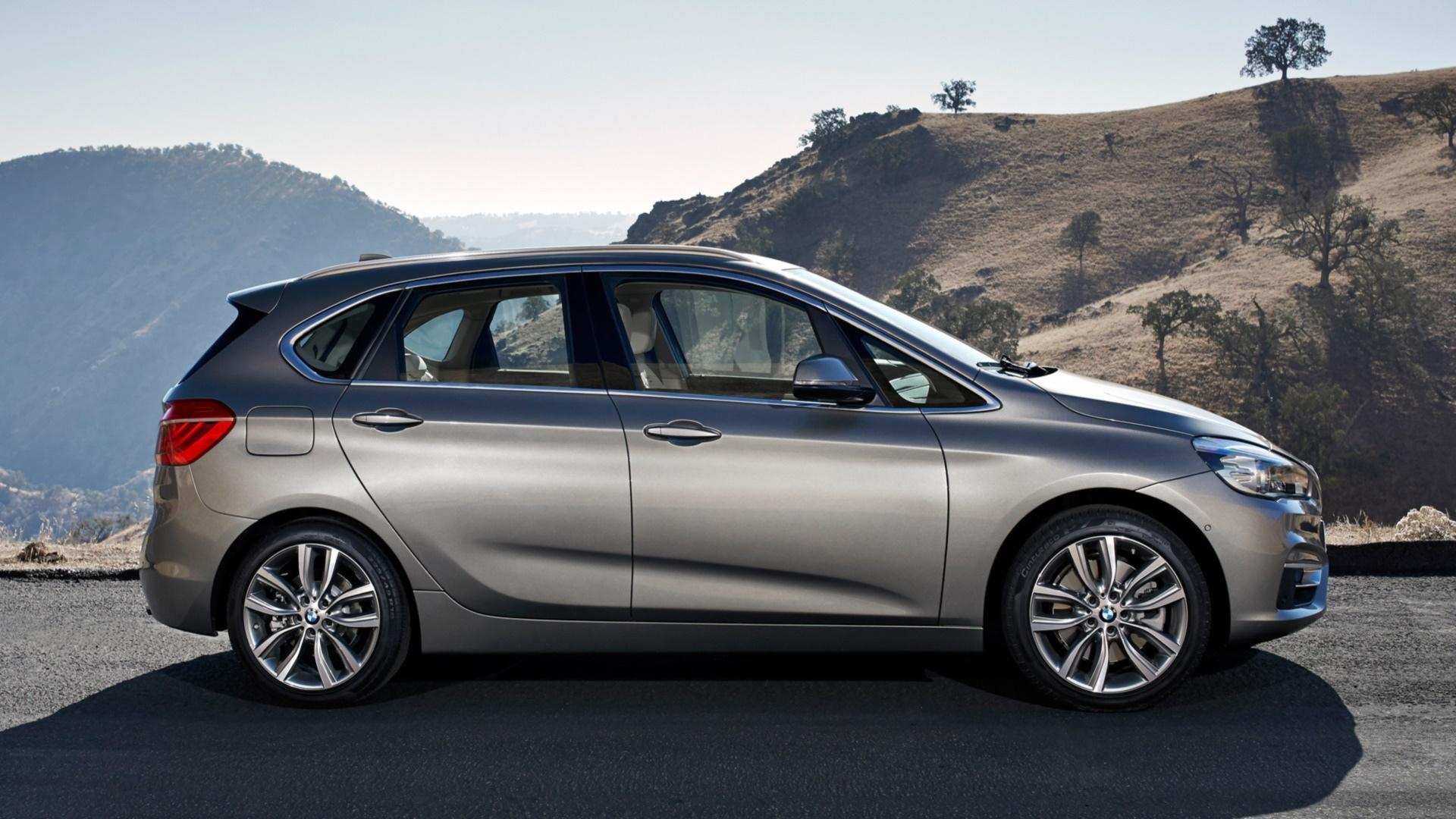 2015 bmw 2 series active tourer wallpaper hd download. Black Bedroom Furniture Sets. Home Design Ideas