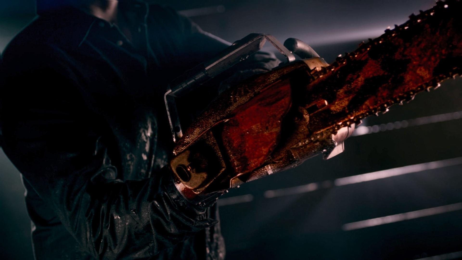 Ash Vs Evil Dead Wallpaper HD Download
