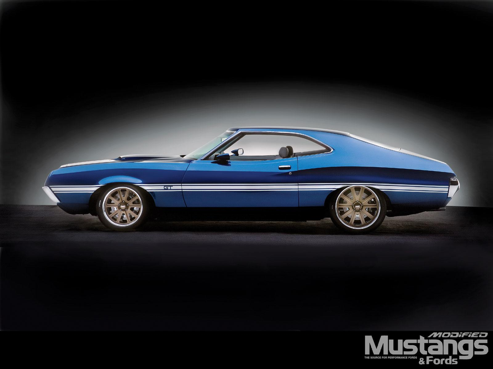 ford gran torino sport wallpaper hd download. Black Bedroom Furniture Sets. Home Design Ideas