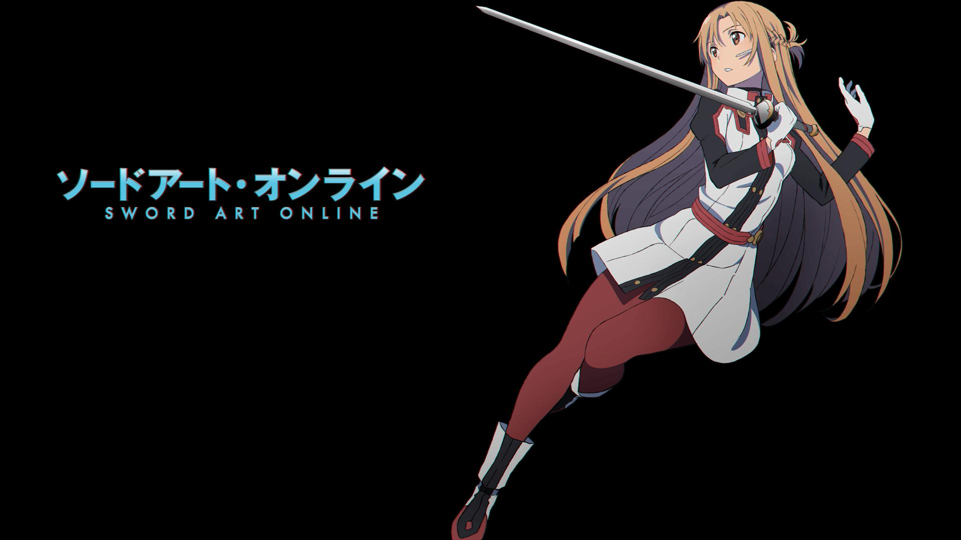 sword art online movie - photo #24