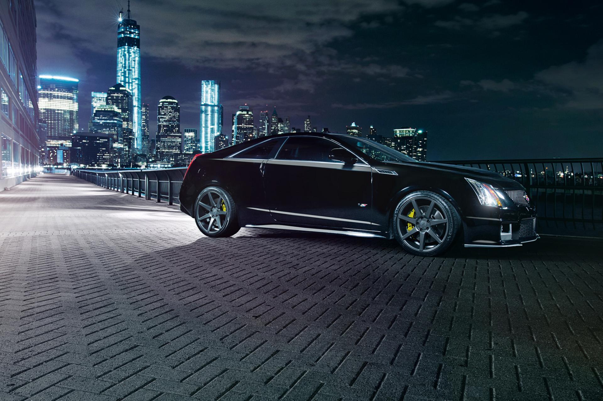 Cadillac cts v wallpaper hd download - Cadillac wallpaper ...
