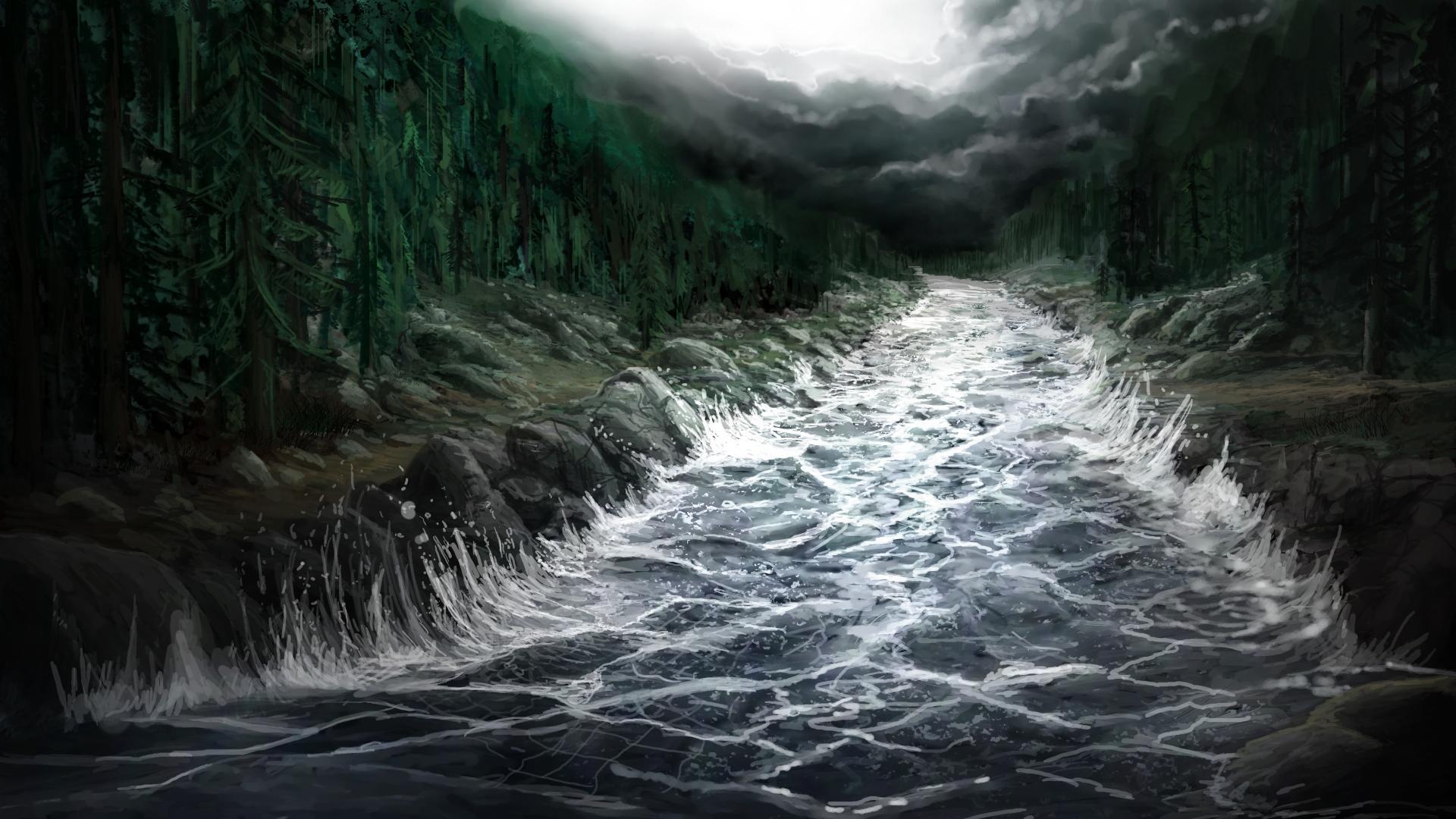 Пороги на реке подборки