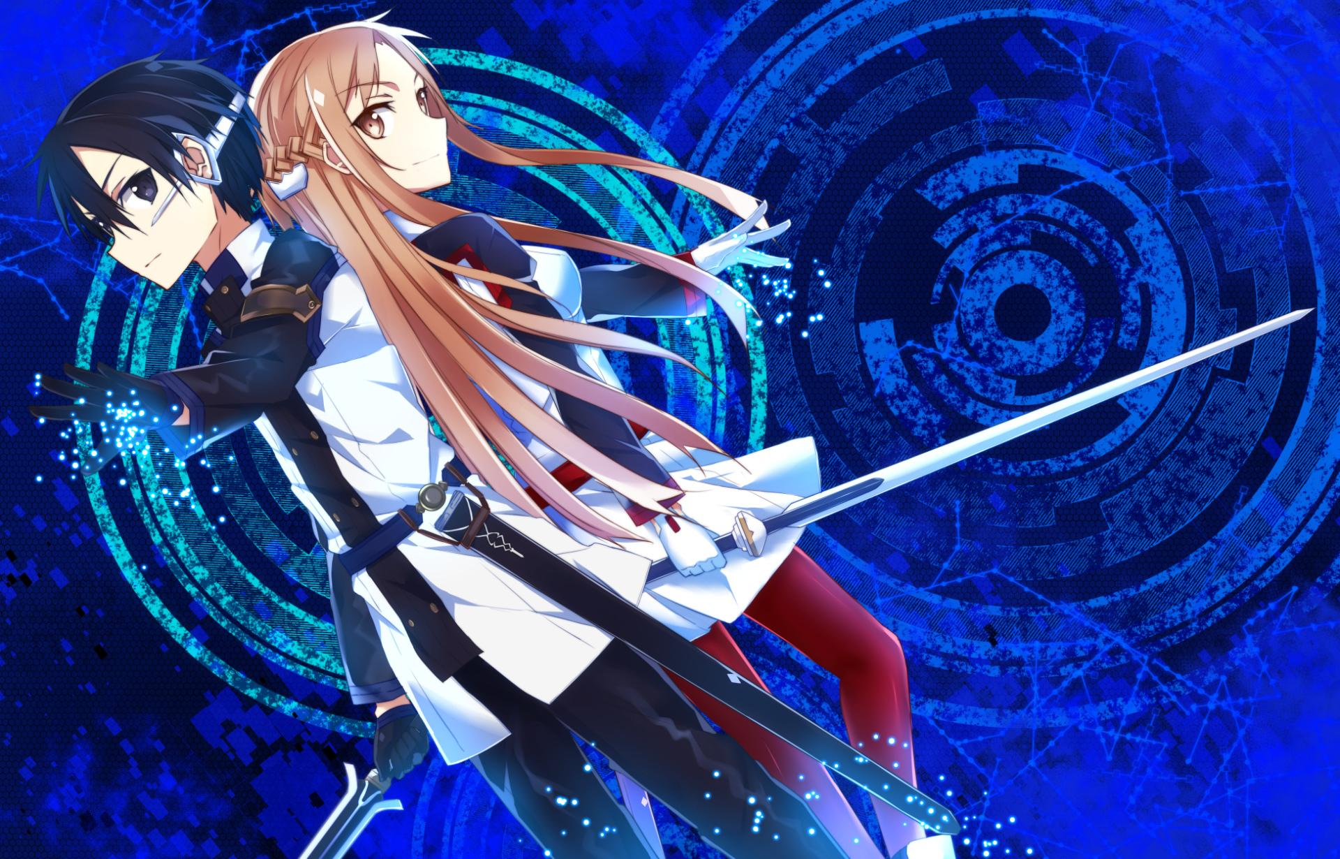 sword art online movie - photo #41