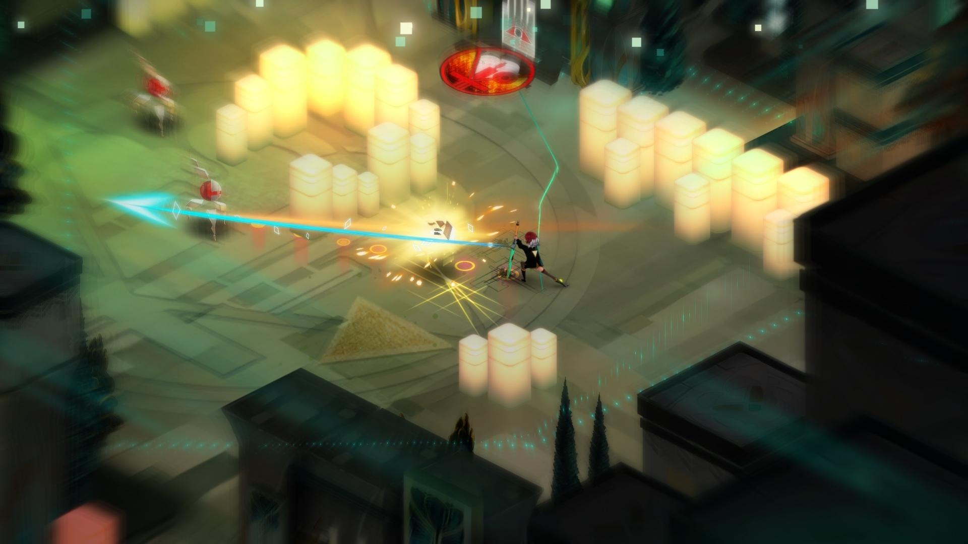 Transistor new wallpapers