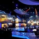 American Idol widescreen