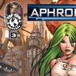 Aphrodite IX wallpapers hd