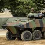 Armoured Personnel Carrier widescreen