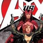 Avengers Vs. X-Men desktop wallpaper