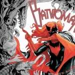 Batwoman Comics new wallpapers