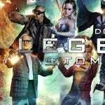 DC s Legends Of Tomorrow photos