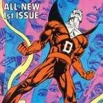 Deadman Comics hd wallpaper