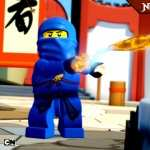 Lego Ninjago Masters Of Spinjitzu photo