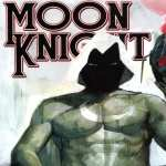 Moon Knight new wallpapers