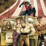 Nightwing Comics photos