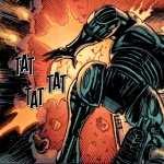 Robocop Comics wallpapers