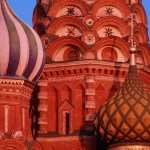 Saint Basil s Cathedral 2017