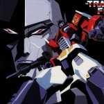 Transformers Comics 2017