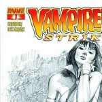 Vampirella Strikes wallpapers for android