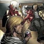 Venom Comics desktop