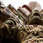 Wat Arun Temple free